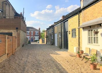 Thumbnail 2 bed mews house to rent in Charles Nex Mews, London