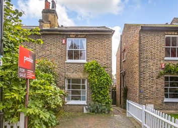 Halifax Street, London SE26. 2 bed semi-detached house for sale