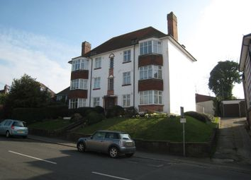 Thumbnail 2 bed flat for sale in Clive Court, Sydney Road, Haywards Heath
