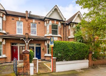 2 bed maisonette for sale in Larden Road, London W3