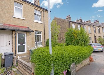 Thumbnail 3 bedroom terraced house for sale in Tanfield Road, Birkby, Huddersfield