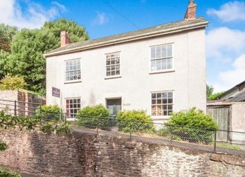 Thumbnail 3 bed detached house for sale in Credition, Devon, Exeter