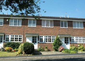 Thumbnail 3 bed terraced house to rent in Midhope Gardens, Hook Heath, Woking