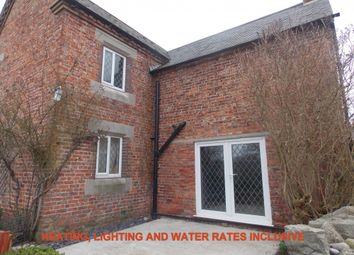 Thumbnail 2 bedroom property to rent in Bryn Ibod, Waen, St. Asaph, Clwyd