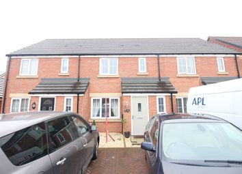 Thumbnail 3 bed mews house for sale in Voyager Close, Fleetwood