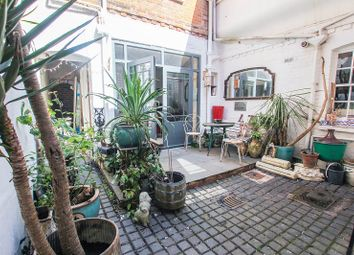 Thumbnail 3 bed semi-detached house for sale in Western Road, St. Leonards-On-Sea, East Sussex.