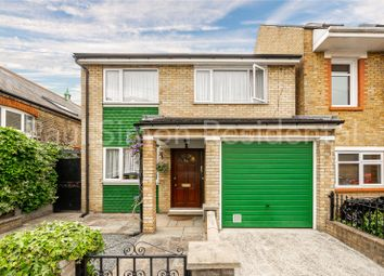 Thumbnail 4 bed property for sale in Terront Road, London