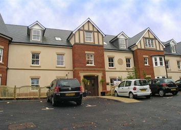 Thumbnail 2 bed flat for sale in Cwrt Pegasus, Cardiff Road, Llandaff