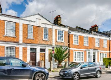 Thumbnail 4 bed terraced house for sale in Sedlescombe Road, London