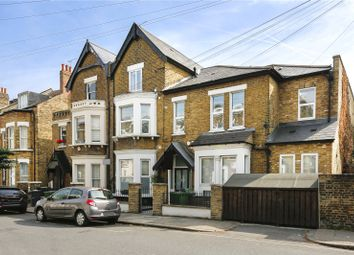 Thumbnail 1 bed flat for sale in Concanon Road, London