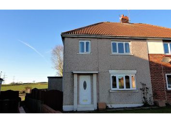 Thumbnail 3 bed semi-detached house for sale in Jasmine Crescent, Trimdon Station