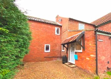 3 bed semi-detached house for sale in Old Yarmouth Road, Ellingham, Bungay NR35