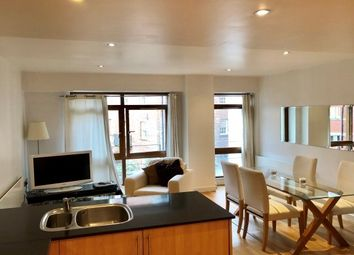 Thumbnail 2 bedroom flat to rent in Dock Street, Leeds