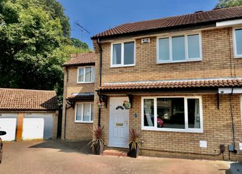 4 bed detached house for sale in Farmhill Road, Southfields, Northampton NN3
