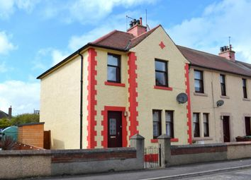 Thumbnail 3 bed end terrace house for sale in 5 Goose Green Avenue, Musselburgh