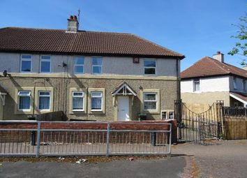 Thumbnail 2 bed flat to rent in Chestnut Avenue, Newcastle Upon Tyne