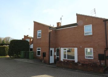 Thumbnail 3 bedroom end terrace house for sale in Wayside Crescent, Exeter