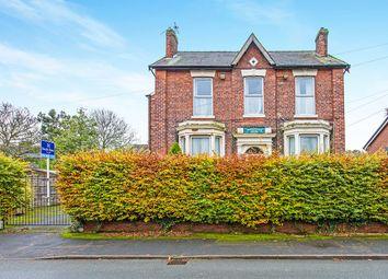 Thumbnail 13 bed detached house for sale in Rose Terrace, Ashton-On-Ribble, Preston