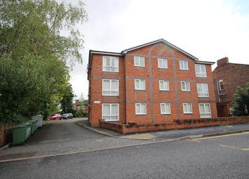 Thumbnail 2 bed flat to rent in Birkenhead, Merseyside