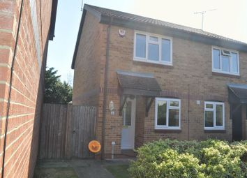 Thumbnail 2 bed terraced house to rent in Church View, Yateley