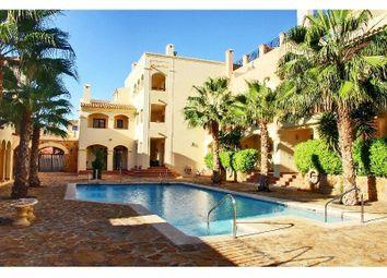 Thumbnail 3 bed apartment for sale in Villaricos, Cuevas Del Almanzora, Spain