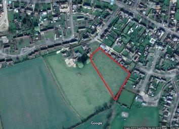 Thumbnail Land for sale in Park Lane, Billinghay, Lincoln