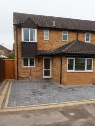 Thumbnail 5 bed property to rent in Isis Avenue, Bicester