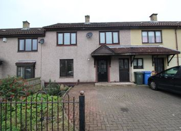 Thumbnail 3 bedroom terraced house for sale in Longfield Manor, Chorley