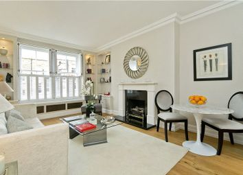 Thumbnail 2 bed flat for sale in Lincoln House, Basil Street, London