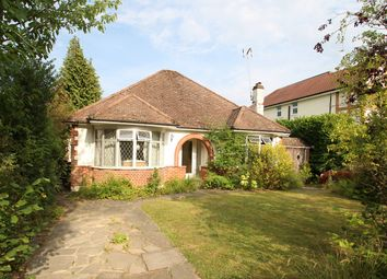 Thumbnail 2 bed detached bungalow for sale in Julian Road, Orpington