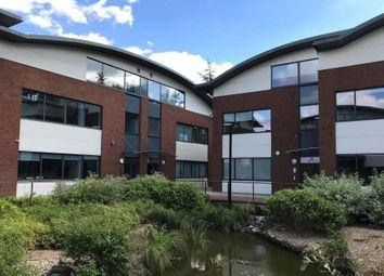 Thumbnail Office to let in Unit 3 Horizon Business Village, Weybridge, Surrey