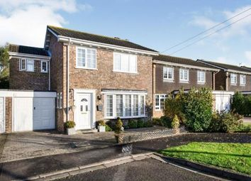 5 bed link-detached house for sale in Island Close, Hayling Island PO11