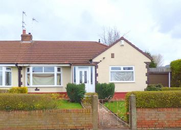 Thumbnail 2 bed bungalow to rent in St Johns Road, Huyton, Liverpool