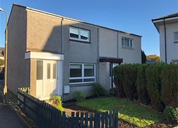 Thumbnail 2 bed semi-detached house to rent in Glen Way, Bathgate, Bathgate