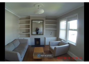 Thumbnail 2 bed flat to rent in Earlsfield Road, London
