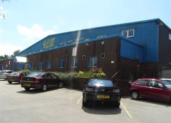 Thumbnail Warehouse for sale in Clyro Court, Winch Wen, Swansea