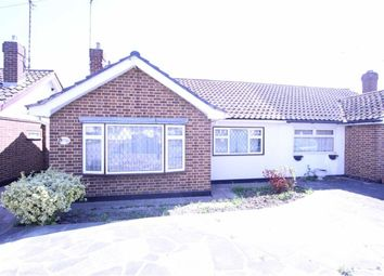 Thumbnail 2 bed semi-detached bungalow to rent in Windsor Gardens, Wickford, Essex