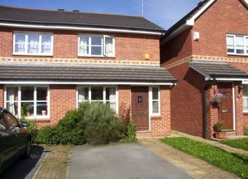 Thumbnail 2 bedroom semi-detached house to rent in Petworth Close, Sharston, 4Yr.