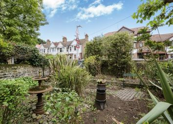 2 bed terraced house for sale in South Road, Brighton, East Sussex BN1