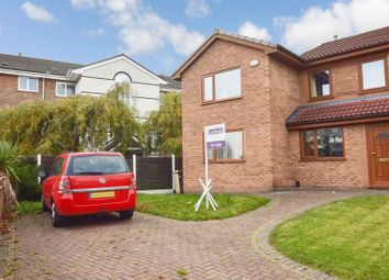 Thumbnail 3 bedroom semi-detached house for sale in Highwood Close, Bolton