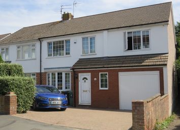 4 bed semi-detached house for sale in Lower Chapel Lane, Frampton Cotterell, Bristol BS36