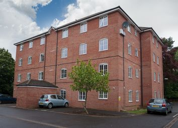 Thumbnail 2 bed flat for sale in Galahad Close, Yeovil