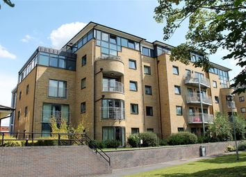 Thumbnail 1 bed flat for sale in Eboracum Way, Heworth, York