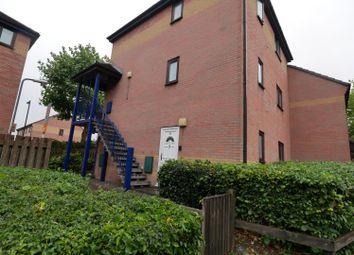 Thumbnail 1 bed flat to rent in New Walls, Totterdown, Bristol
