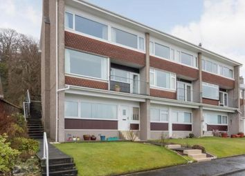 Thumbnail 3 bed flat for sale in Shuma Court, Skelmorlie, North Ayrshire