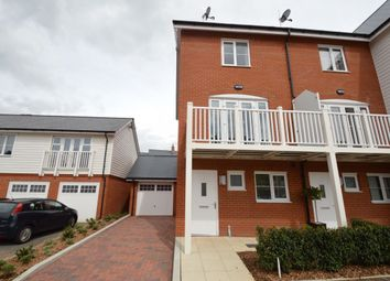 Venics Way, Wye Dean, High Wycombe HP11. 3 bed property