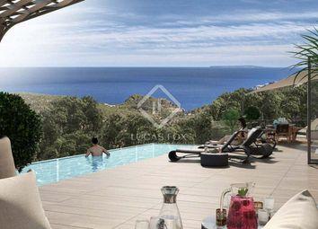 Thumbnail 4 bed villa for sale in Spain, Ibiza, Santa Eulalia, Ibz16011