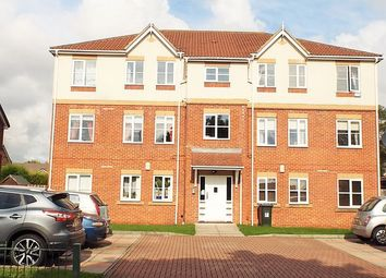 Thumbnail 2 bed flat for sale in Plantation Street, Wallsend