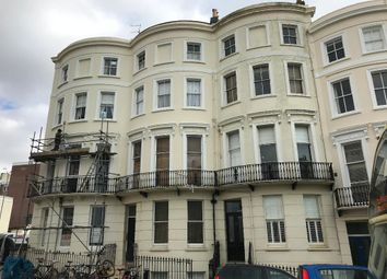 Thumbnail Studio to rent in Eaton Place, Brighton, East Sussex