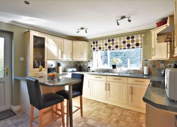 Thumbnail 4 bed semi-detached house for sale in Curwendale, Workington